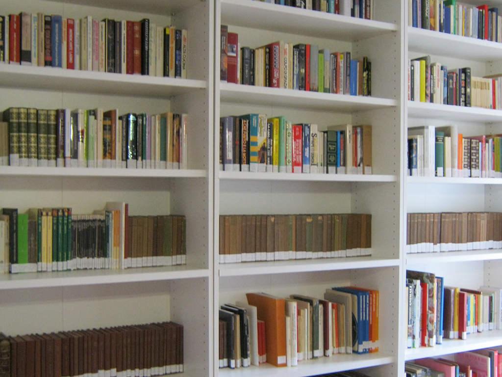 Fondo libri del Centro di Lettura Arturo Piatti