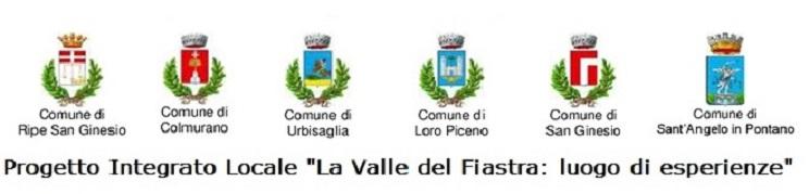 """Progetto Integrato Locale """"la Valle del Fiastra: Luogo di esperienze"""""""